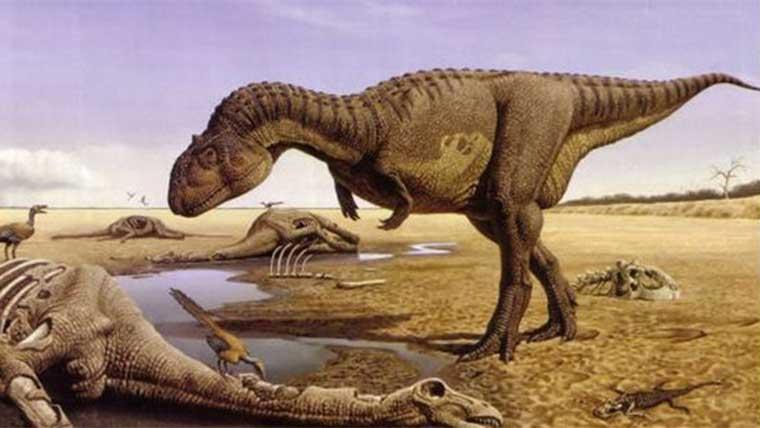 シュノサウルス